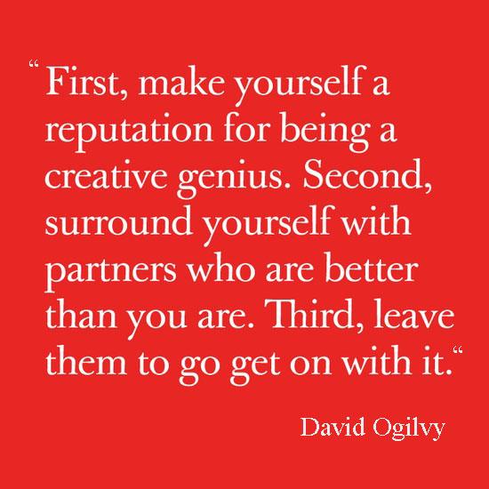citat Ogilvy